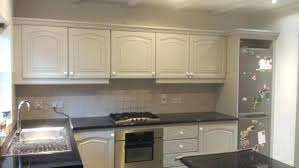 Distressed Painted Kitchen Cabinets Painting Kitchen Cabinets Black Distressed Paint Kitchen Cabinets
