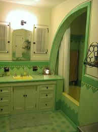 Art Deco Bathroom by 483 Wonderful Original Architectural Details From Reader Houses