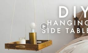 How To Make A Floating Nightstand Diy Floating Nightstand All 4 Women