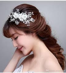 hair accessories for weddings flower hair accessories for weddings kantora info