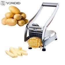 schneidemaschine küche kartoffelchips der maschine chips kartoffel essen französisch