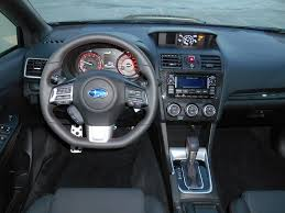 subaru sti 2011 interior test drive 2015 subaru wrx limited automatic the daily drive