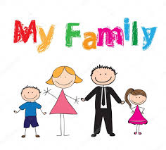my family stock vector yupiramos 11524552