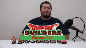 kevingeekgaming episode 13 dragon quest builders update youtube
