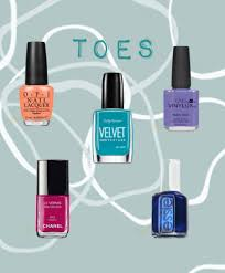 my top 10 spring summer u002715 nail colors trace style create
