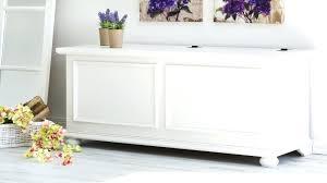 cuisine haba banc coffre cuisine banc coffre en bois blanc banc coffre cuisine
