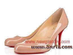 les christian louboutin escarpins classiques chaussures louboutin
