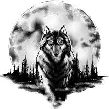 wolf indian tattoos designs 50 amazing wolf tattoo designs golfian com