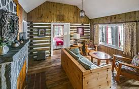 Killarney Cottage Rentals by Algonquin Accommodation Algonquin Park Private Lakeside Cabin