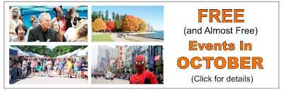 vancouver in october 2017 vancouver s best places