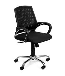 Quality Chairs Office Chairs With Net Back In High Quality With Steel Base