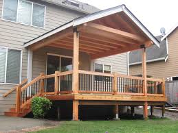 Patio Gazebo Plans by This Western Red Cedar Pergola Makes A Nice Addition To An