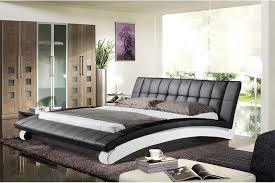Italian Leather Bedroom Sets Pink Leather Bedroom Furniture Italian Leather Bed Modern