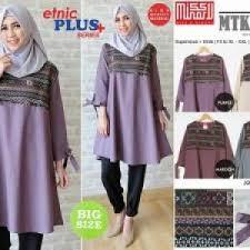 Baju Muslim Ukuran Besar grosir baju muslim termurah grosir baju ukuran besar tanah abang