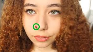 how to a nose piercing 12 steps with pictures