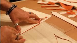 salvatore ferragamo demonstrates craftsmanship of its soft sofia