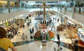 emirates inflight shopping dubai duty free now accepts emirates skywards miles airlines