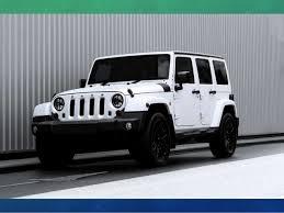 compare jeep wranglers jeep wrangler vs land rover vehicle comparison