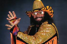 Randy Savage Meme - the final days of randy macho man savage bleacher report