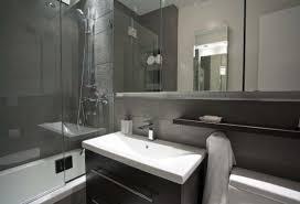 luxury small bathroom designs and strip wall