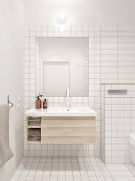 Mirror Bathroom Tiles Bathroom Tiles In An Eye Catcher 100 Ideas For Designs And
