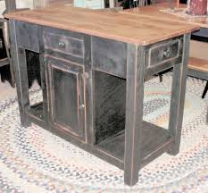 primitive kitchen island primitives in ambridge pa