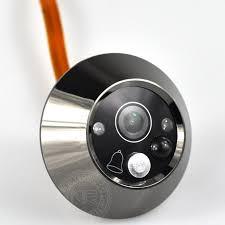Best Camera For Interior Design Front Door Peephole Camera L26 On Fancy Home Decoration For