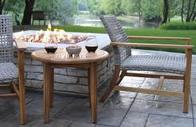 Outdoor Accent Table 24