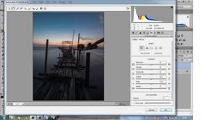 tutorial fotografi landscape fujiguys indonesia basic simple editing landscape photography by