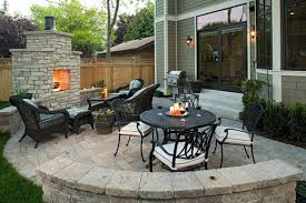 Small Patio Design Small Outdoor Patio Design Ideas