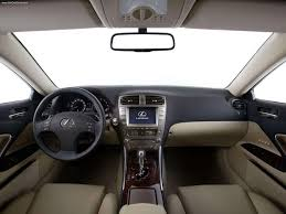 lexus ix 250 lexus is250 eu 2005 pictures information specs