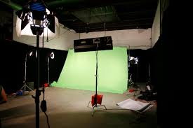 Space Stage Studios by Bond Street Studio