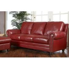 Chestnut Leather Sofa Leather Sofas
