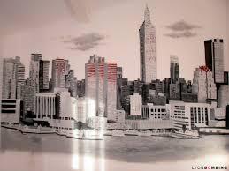 chambre ado new york chambre theme new york finest la chambre duado suenvole new york