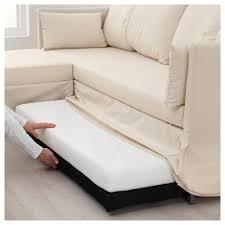 Mattress Toppers Ikea Ireland Dublin Sandbacken Corner Sofa Bed Ransta Natural Ikea