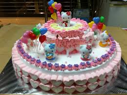 walmart bakery birthday cakes hello kitty birthday cake