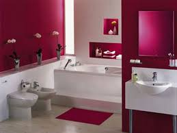 Bathroom Lighting Design Ideas by Bathroom 64 Bathroom Decorating Themes Contemporary Dark Purple