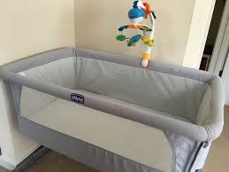 chicco next2me silver crib tiny love take along portable 3 in 1