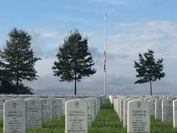 Define Flag Sperling Funeral Home Inc Wexford Pa