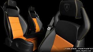 lamborghini car seat lamborghini gallardo spyder lp 560 4 3d cgtrader