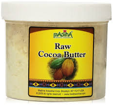 where to buy edible cocoa butter cocoa butter 1 lb by madina butters beauty