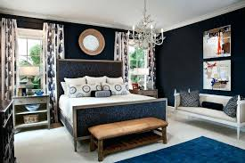 Blue Bedroom Curtains Ideas Bedroom With Blue Curtains Inspired Navy Blue Curtains Mode