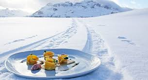 ski cuisine ski mont blanc com