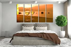 Wine Glass Wall Decor Articles With Blown Glass Wall Art Decor Tag Amazing Glass Wall
