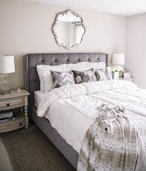 a master bedroom refresh with home decorators visions of vogue