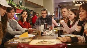 the middle thanksgiving vi the goldbergs a goldbergs