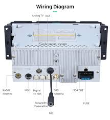 2008 dodge ram 2500 radio wiring diagram 2008 dodge ram 2500 radio