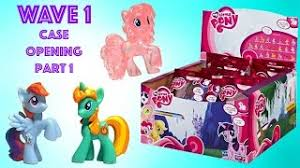 My Little Pony Blind Bag Wave 2 My Little Pony Blind Bags Wave 11 Breezies Collection New Part Two