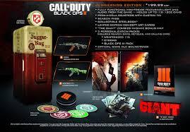 Black Ops 2 Maps List Amazon Com Call Of Duty Black Ops Iii Juggernog Edition Xbox