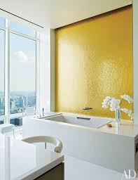 home design gold silver and gold decor ideas metallic home design photos